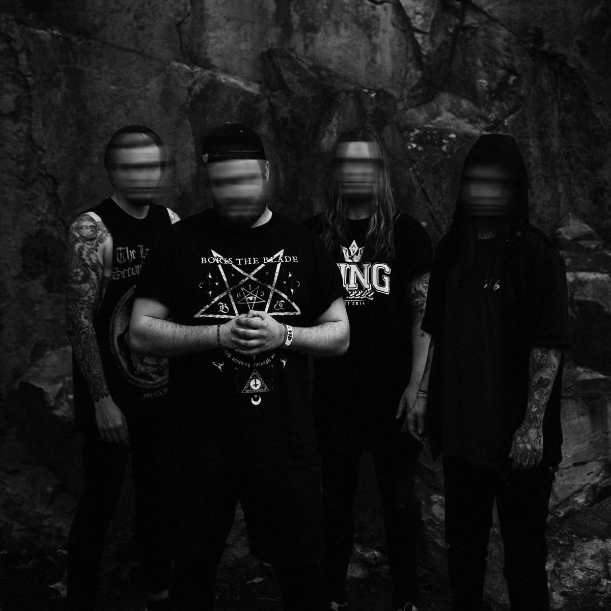 BLACK TONGUE Tease New Album