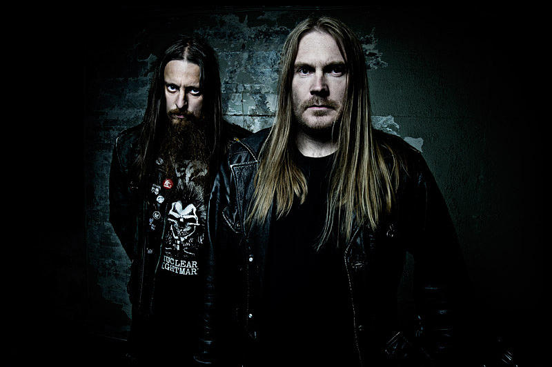 DARKTHRONE To Release New Album In May
